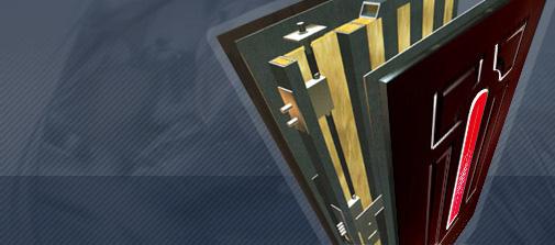 Морозофф - стальные двери